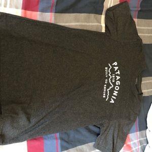 Men's Patagonia t-shirt